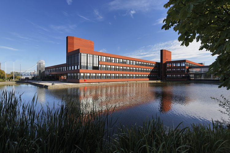 Wilton Centre science park