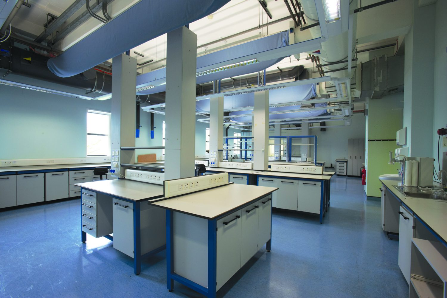 Manufacturing - Kent Science Park