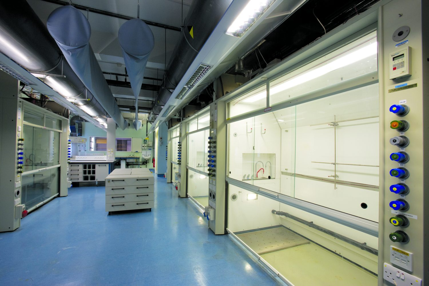 Laboratories - Kent Science Park
