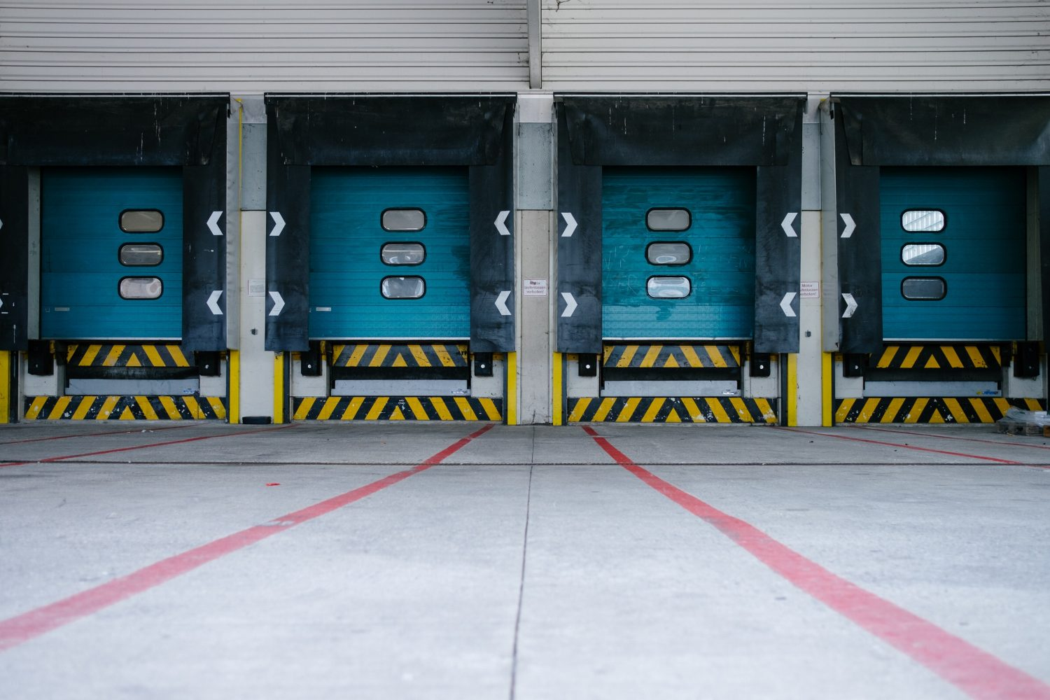Storage and Distribution - Kent Science Park