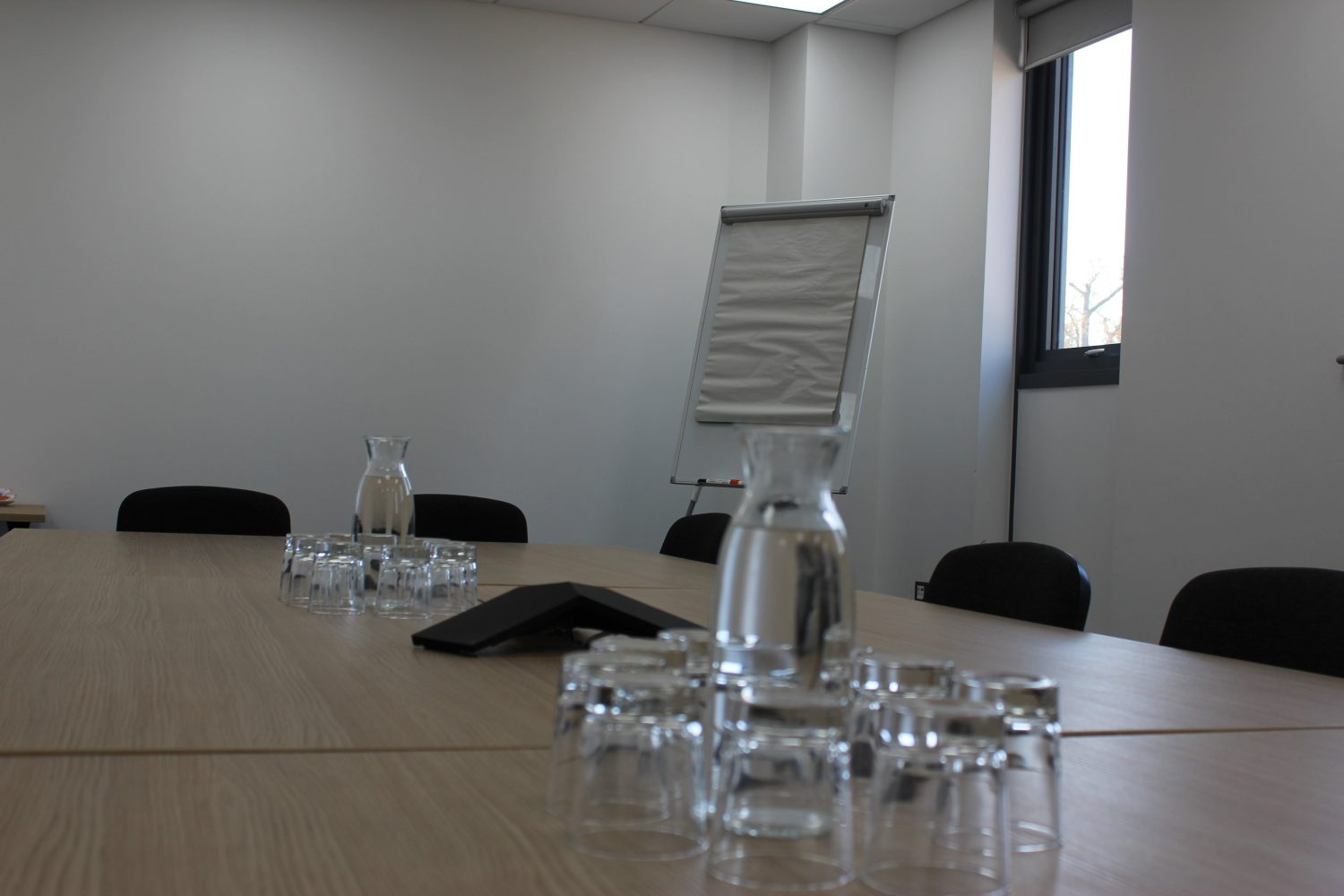 Meeting Rooms - Kent Science Park